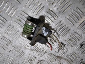 Резистор вентилятора Fiat/Alfa Romeo 60658834