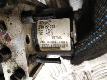 Блок ABS (насос) Fiat Doblo 51822702