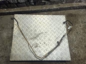 Трубка гидроусилителя напорная Fiat Doblo 51755357