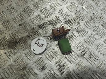 Резистор отопителя Fiat 46723713