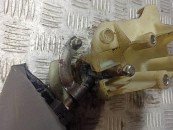 Кулиса МКПП Fiat Doblo 735424351