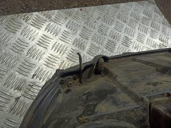 Фара правая Fiat Doblo 51805934