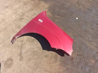 Крыло переднее правое Fiat Doblo 51754845