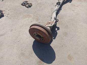 Балка задняя Fiat Doblo 51757638