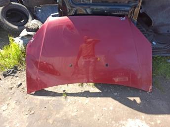 Капот Fiat Doblo 51841326