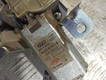 Моторчик заднего дворника Fiat Doblo 51757281