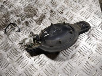 Ручка двери передней левой Fiat Doblo 735407523