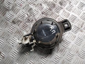Ручка двери передней правой Fiat Doblo 735407522