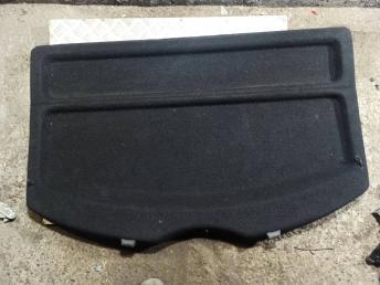 Полка багажника Skoda Octavia A7 5E58677696