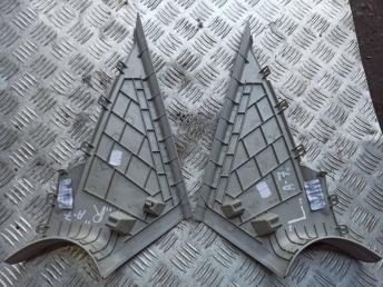 Обшивка стойки Skoda Octavia A7