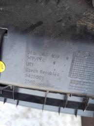 Обшивка багажника Skoda Octavia A7 5E58634599
