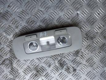 Плафон салонный Skoda Octavia A7 3T0947291