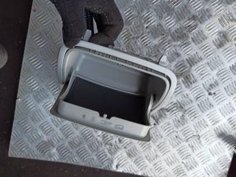 Плафон салонный передний Skoda Octavia A7