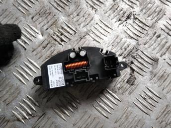 Резистор отопителя VAG 5Q0907521D