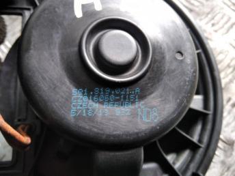 Моточик отопителя VAG 5Q1819021A