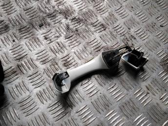 Ручка двери задней правой Skoda Octavia A7 5G0837206P