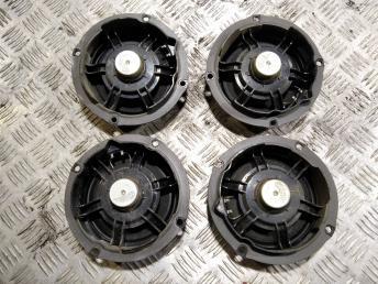 Динамик штатный Skoda Octavia A7 5E0035411A
