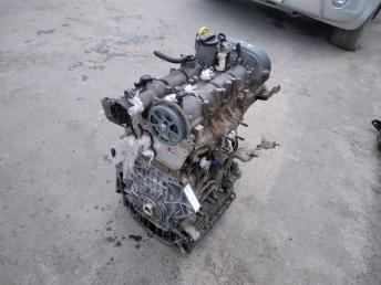 Двигатель в сборе 1.4 CHPA 04E100033B