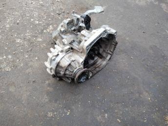 КПП (механика) NBJ Skoda Octavia A7/Leon 02S300047J