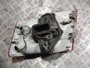 Фонарь задний левый Skoda Octavia A7 5E5945111