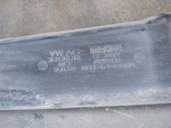 Абсорбер (фильтр угольный) VAG 5Q0201801