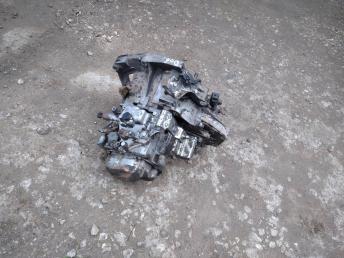 КПП (механика) Fiat Doblo 55213911