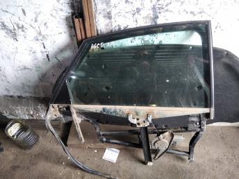 Стекло задней правой двери Audi A6 C5 4B0941030K