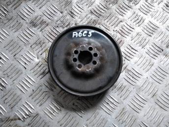 Шкив коленвала Audi 078105255D