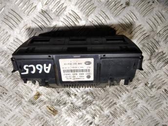 Блок управления климат контролем Audi A6 C5 4B0820043J