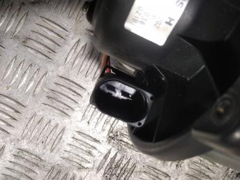 Моторчик печки Audi A6 C5 4B1820021B