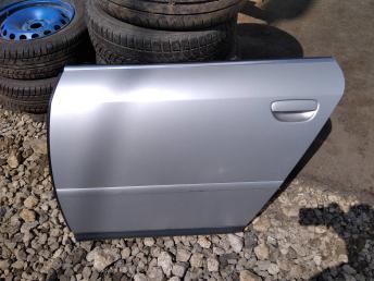 Дверь задняя левая Audi A6 C5 4B0833051