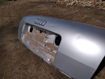 Крышка багажника Audi A6 C5 4B5827023T