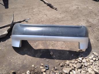 Бампер задний Audi A6 C5 4B5807301AF