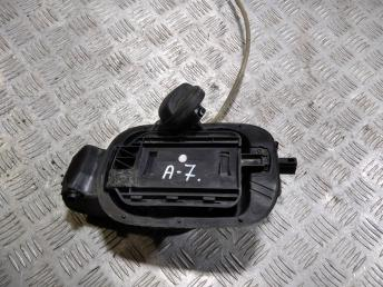 Лючок бензобака Audi A6 C5 078105323K