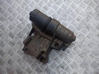 Корпус масляного фильтра Audi A8 D2 07C903805F