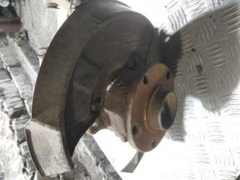 Кулак задний правый Audi A6 C5/Passat B5 4B0505434A