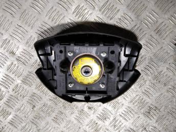Подушка безопасности в руль Nissan Almera G15 985104AA0A