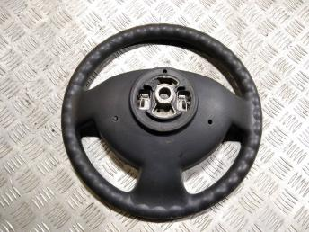 Руль Nissan Almera G15 4840000Q0A