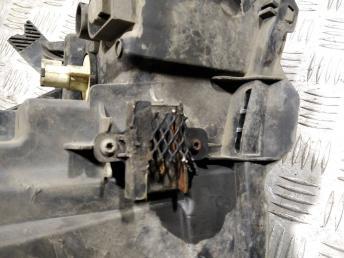 Фара левая Nissan Almera G15 26060-4AA0A