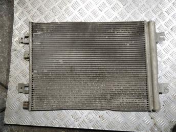 Радиатор кондиционера Renault-Nissan