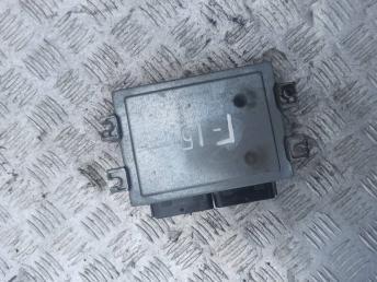 Блок управления двигателем Nissan Almera G15 289124AA0A