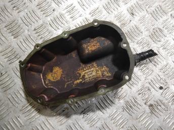 Крышка двигателя VAG 2.4 078103773D