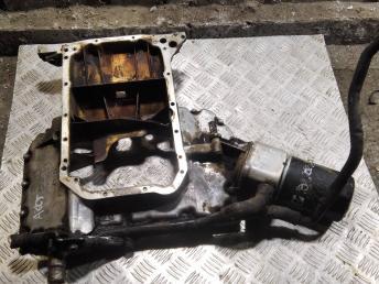 Поддон двигателя (верхняя часть) VAG 2.4 078103603AM