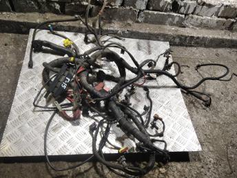 Проводка моторная Nissan Almera G15 479101292R