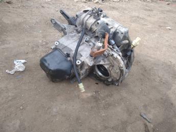 КПП (механика) Nissan Almera G15 3201001Q2H