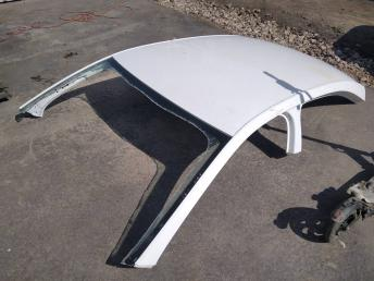 Крыша Skoda Octavia A7