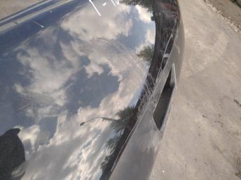 Бампер задний Nissan Almera G15 850224AA0H