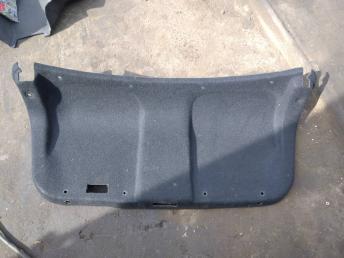 Обшивка крышки багажника Nissan Almera G15 849664AA0A