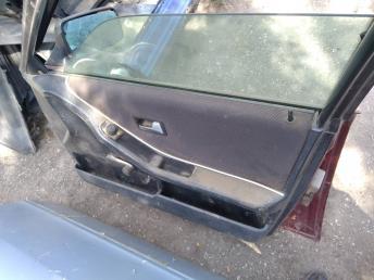 Дверь передняя правая Audi 80 B4 в сборе