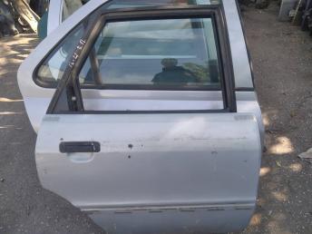 Дверь задняя правая Audi 80 B4